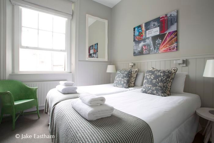 London 39 S Georgian House Hotel Launches Eight New Bedrooms Hotel Designs