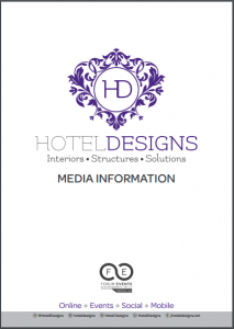 Hotel Designs Media Pack Main Image