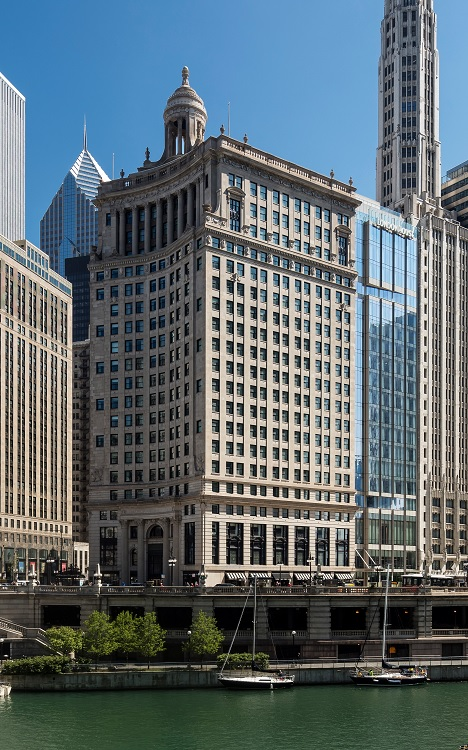Highly anticipated londonhouse chicago opens doors to for London hotel chicago