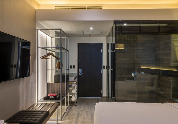 AC Hotels debut in Mexico with two properties