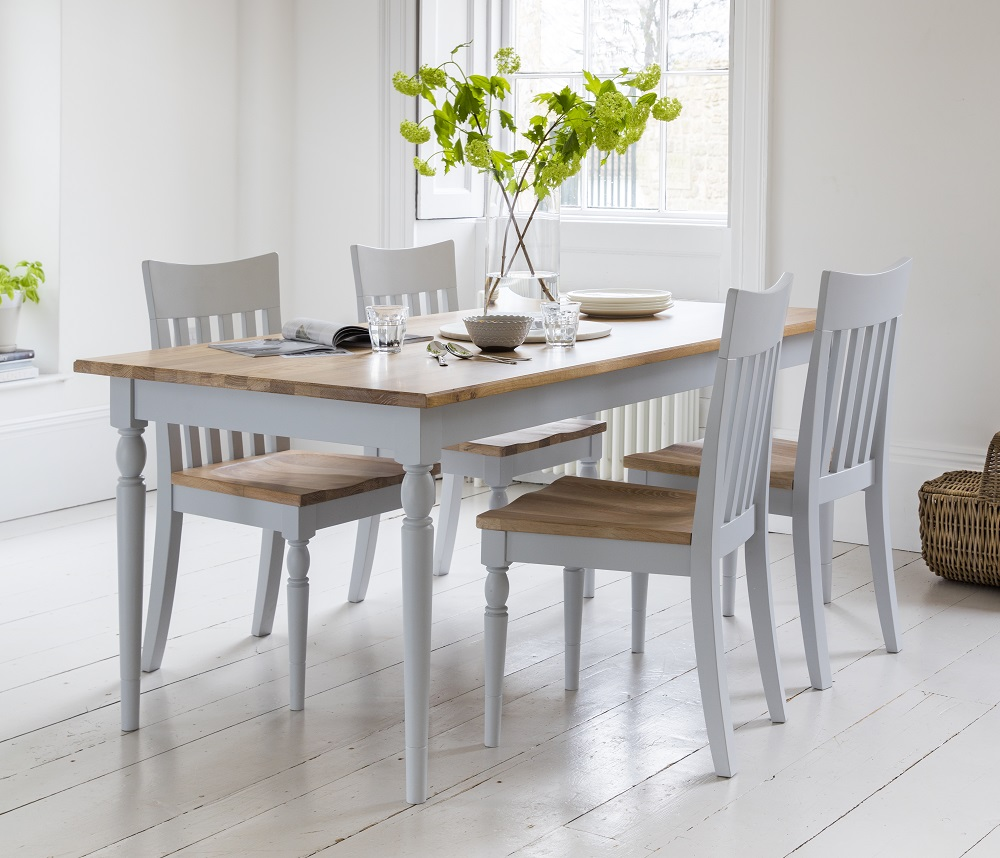 Product Spotlight Marlow Dining Collection From Gallery