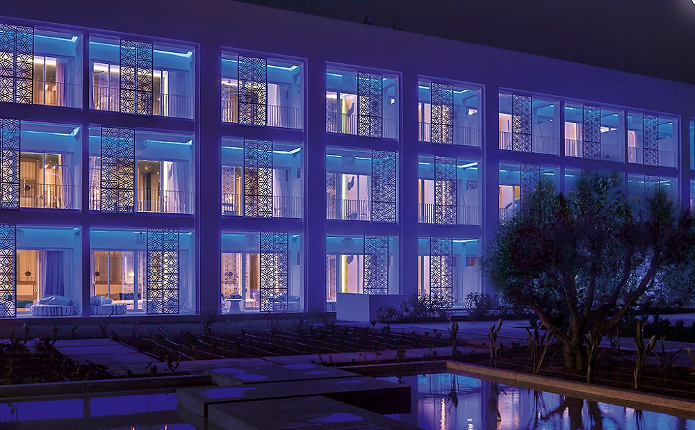 Sofitel tamuda bay hotel launches on morocco 39 s riviera for Hotel design 06