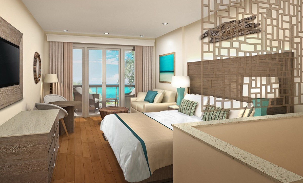 Redesigned waves hotel spa barbados joins 39 all for Hotel design 06
