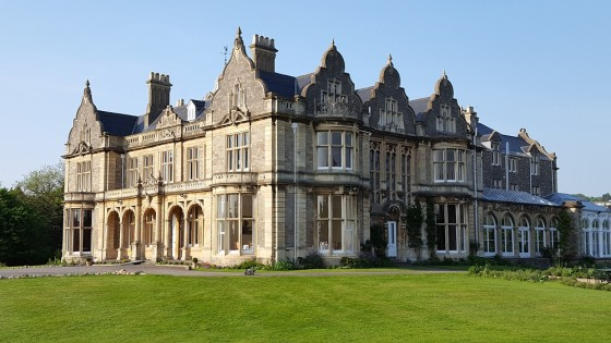 Clevedon Hall, Somerset