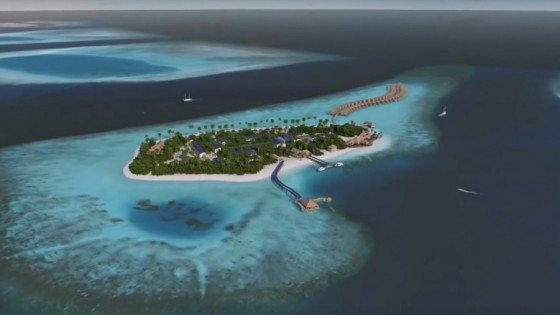 Hurawalhi Maldives - an example of sustainability in hospitality in action