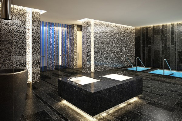 new spa opens at the hotel royal savoy lausanne. Black Bedroom Furniture Sets. Home Design Ideas