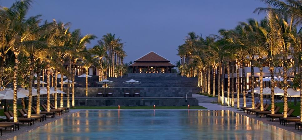 Four seasons hotels announces first four seasons in vietnam for Design boutique hotel hanoi