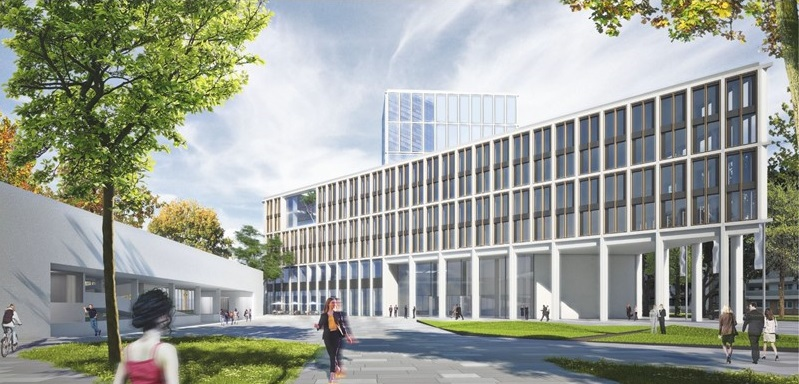 IHG to expand in Germany