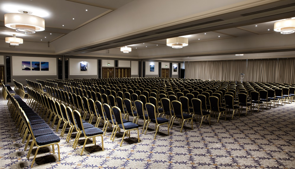Doubletree glasgow central opens after 11m refurbishment - Glasgow city council swimming pools ...