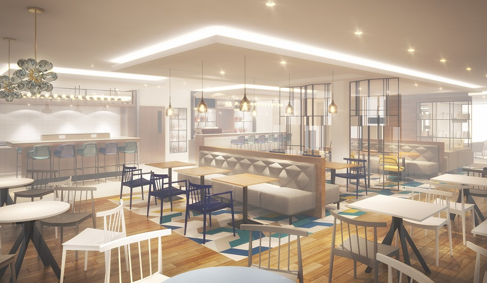 Courtyard by marriott welcomes first hotel in glasgow for Design hotel glasgow