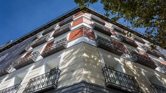 Madrid hotel Only You Atocha to open in November