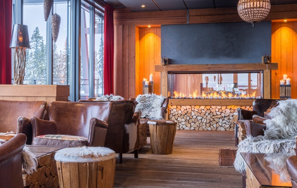 Radisson Blu, Trysil - Norway