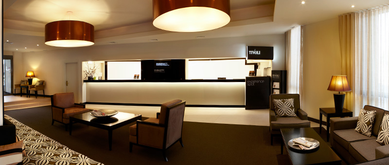 Tivoli oriente in lisbon presents new family rooms and for Hotel design lisbona
