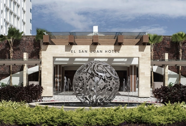 El San Juan Hotel, a landmark luxury, lifestyle and entertainment property in Puerto Rico, has joined Curio – A Collection by Hilton
