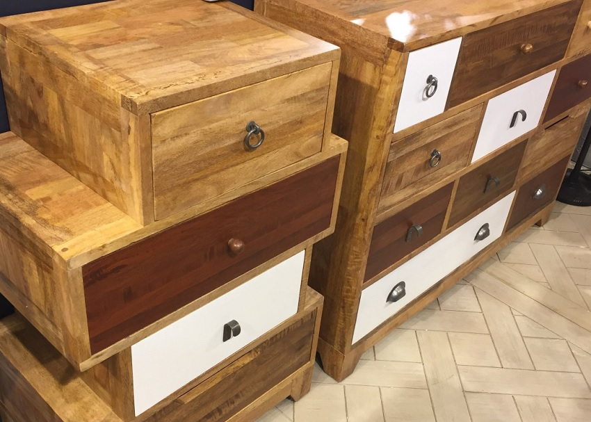 January Furniture Show - 2017 trends