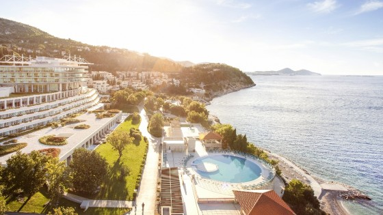 Sun Gardens Dubrovnik Joins The Leading Hotels of the World