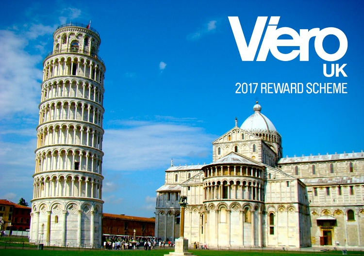 Viero Loyalty Competition