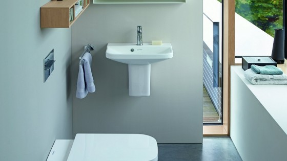 Duravit at Ideal Home Show