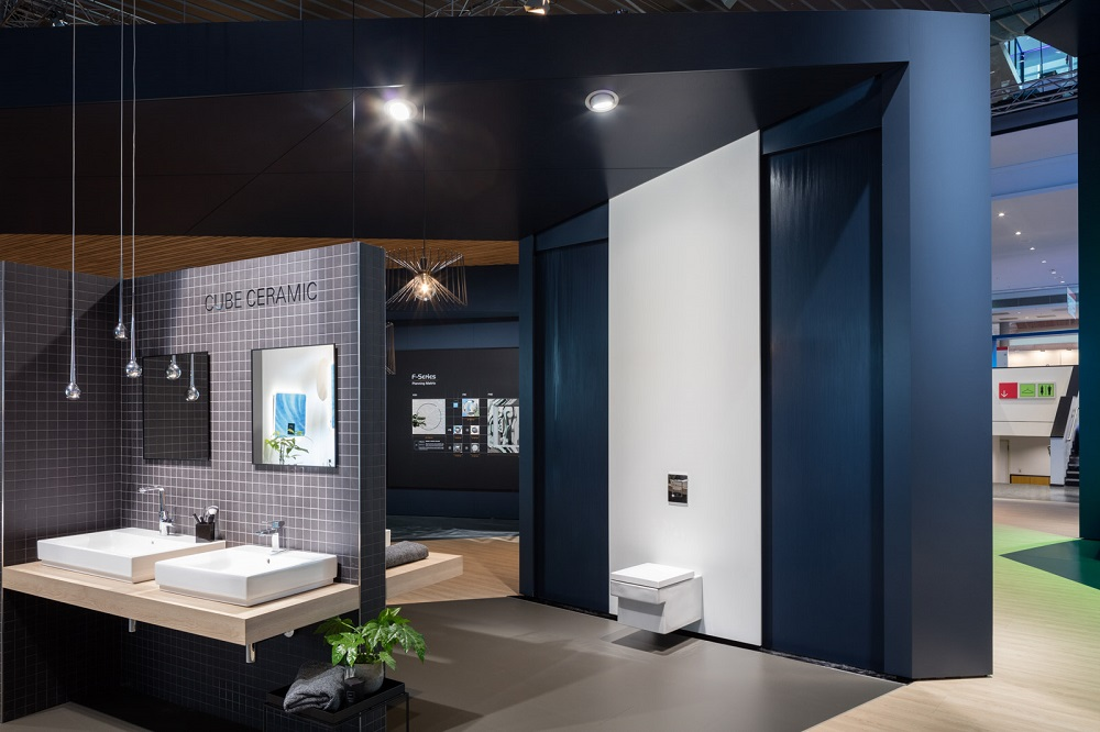 GROHE at ISH 2017