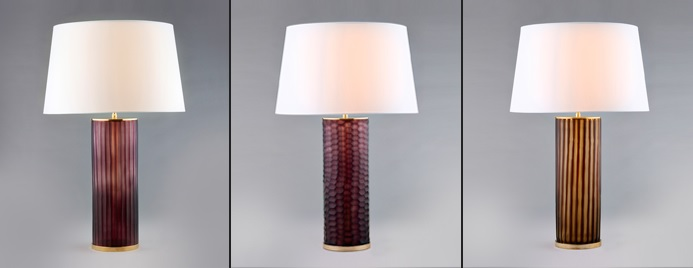 Hector Finch Table Lamps