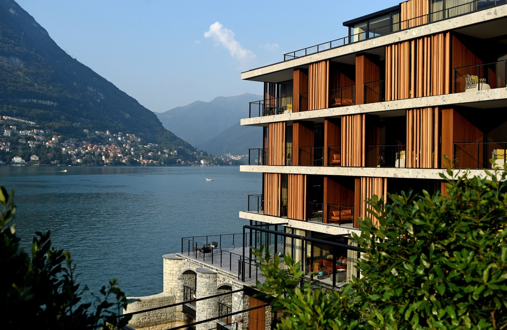 sereno hotels announces official opening of il sereno lago