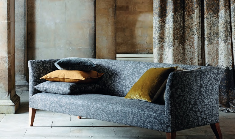 Style Library - Trends in design 2017
