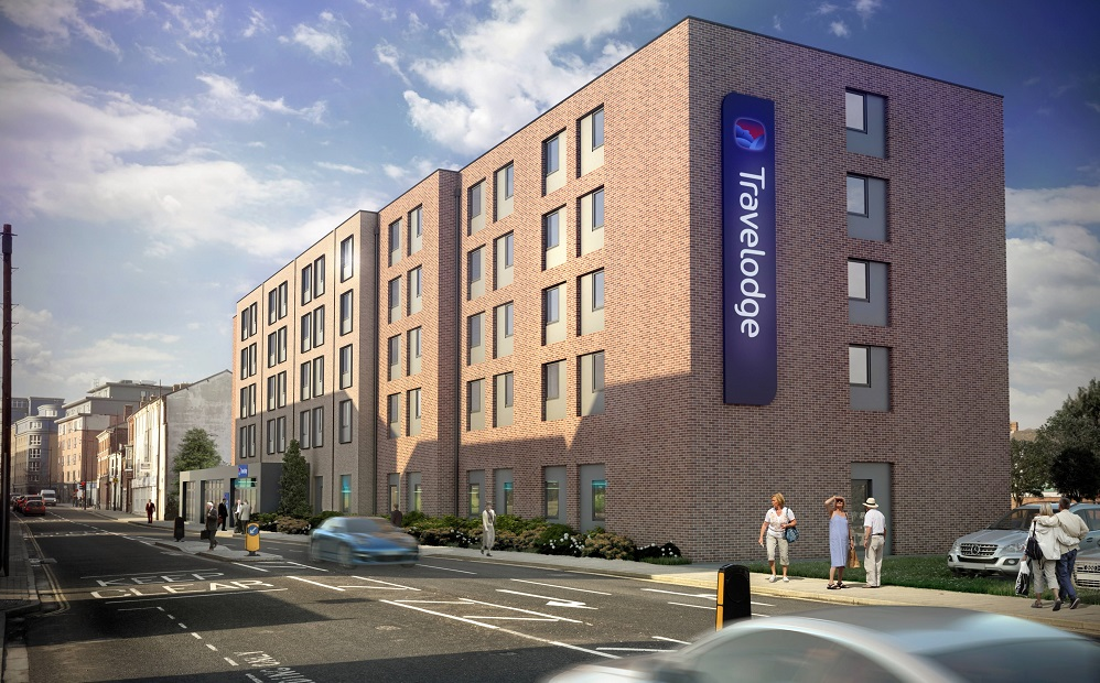 Travelodge Lincoln