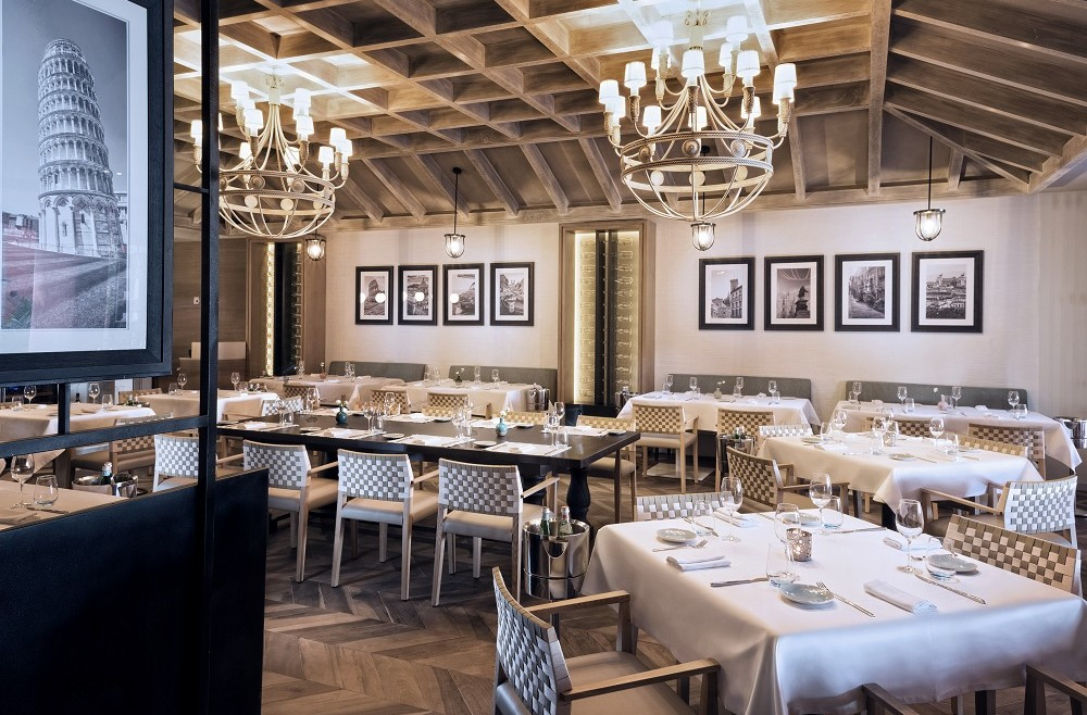 Ritz-Carlton, Abama will re-open its much-loved 'Verona' next month, unveiling extensive expansion and a significant renovation of the classic Italian hotspot