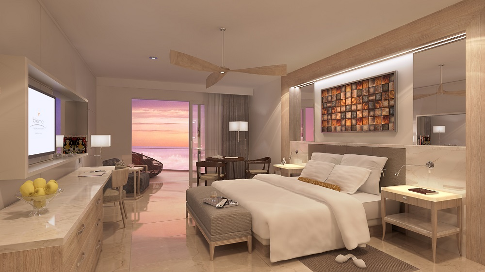 Le Blanc Spa Resort debuts second property - in Los Cabos