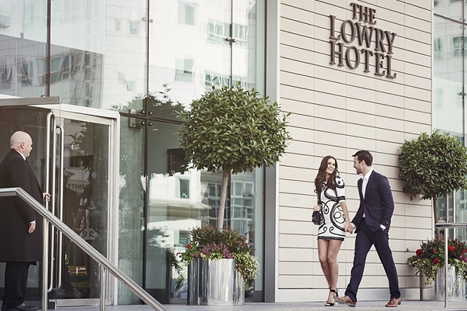 The Lowry Hotel in Manchester has been acquired by Singapore-based CDL Hospitality Trusts, in a move completed on 4th May