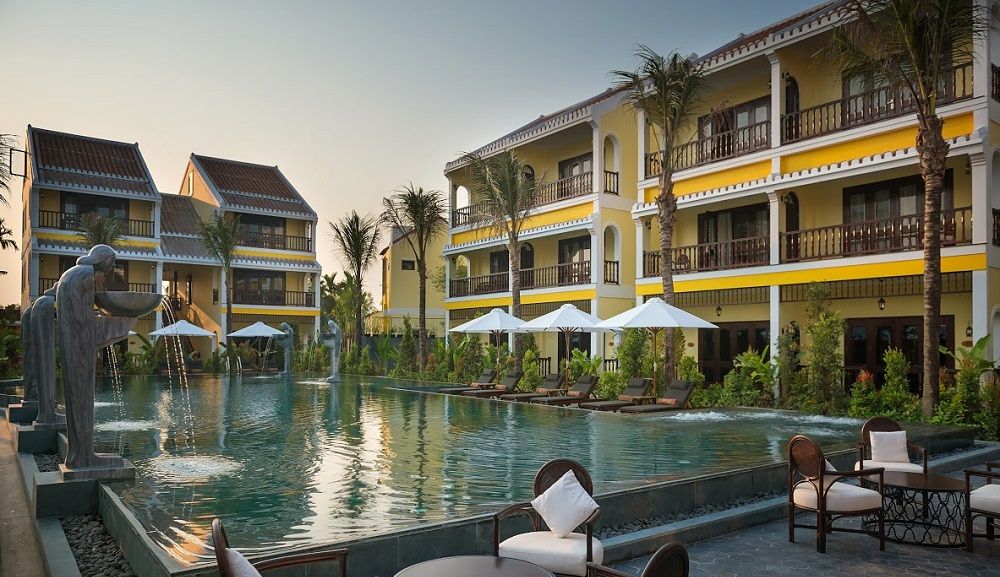 La Siesta Resort & Spa - Hoi An