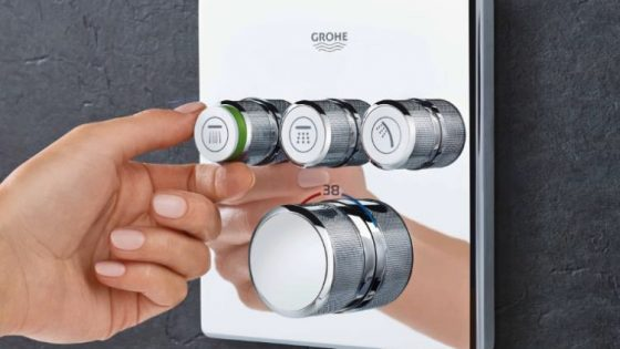 GROHE Smartbox