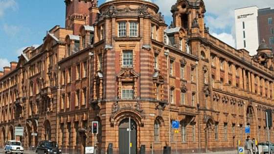 Historic Manchester fire station to be reimagined as boutique hotel
