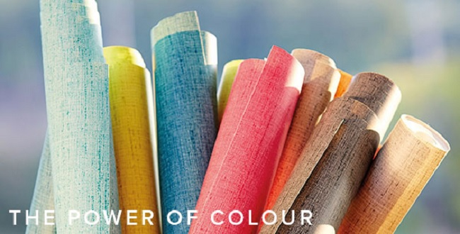 Power Of Colour
