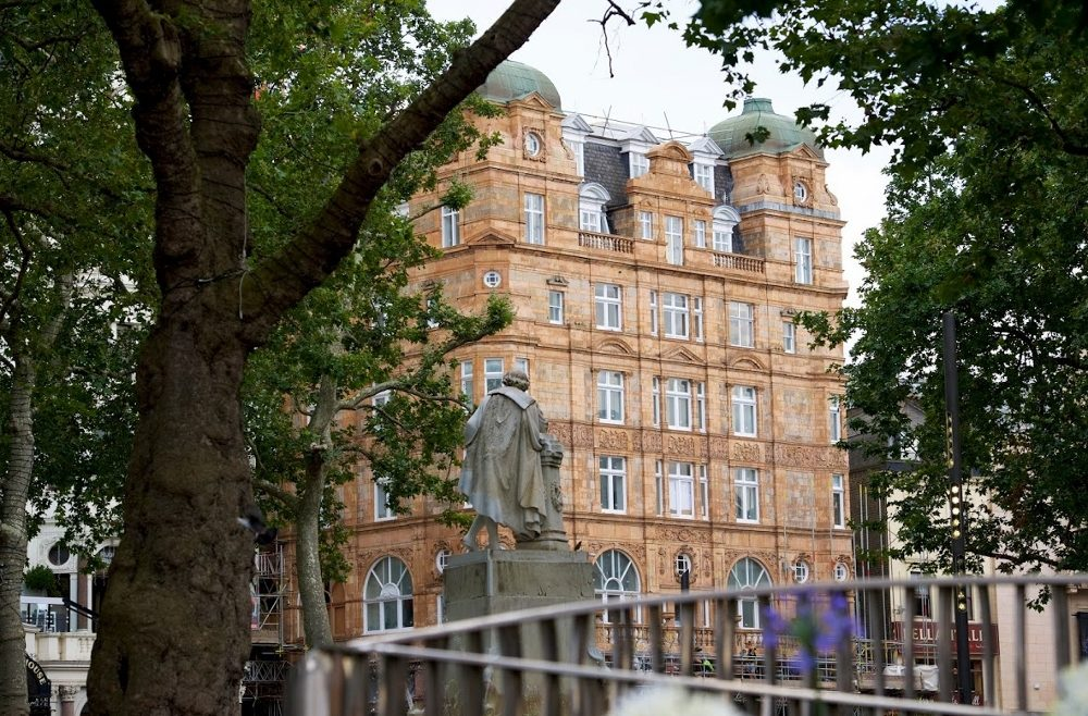 Victory House, London Leicester Square – MGallery by Sofitel