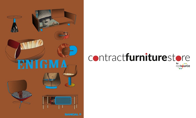 Scanal - Contract Furniture Store - Enigma Collection
