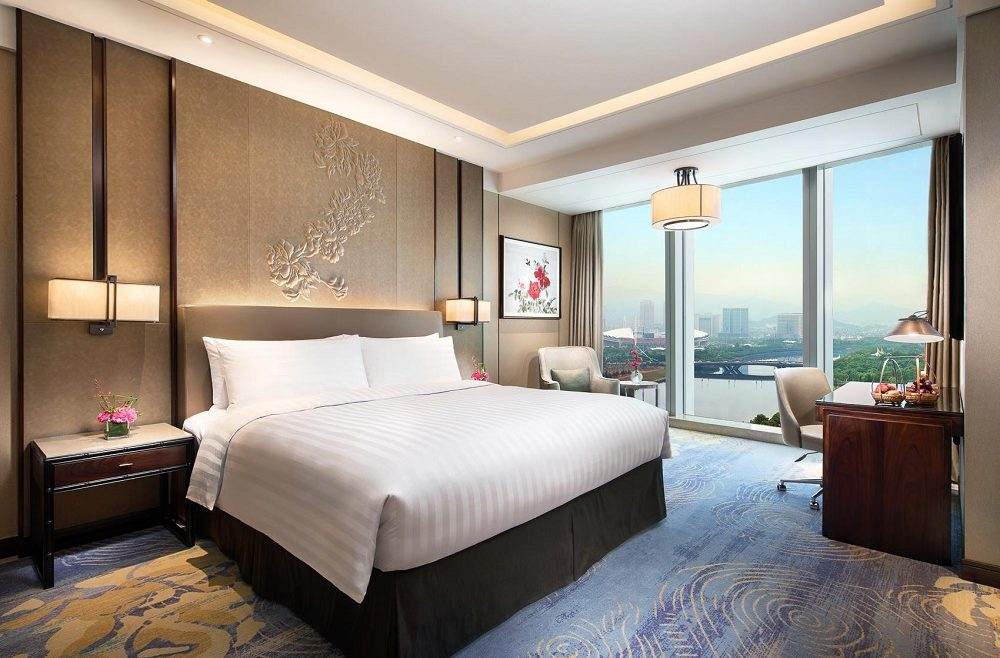 Sneak Peek: Shangri-La Hotel, Yiwu now open