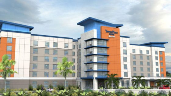 TownePlace Suites Orlando at SeaWorld opens