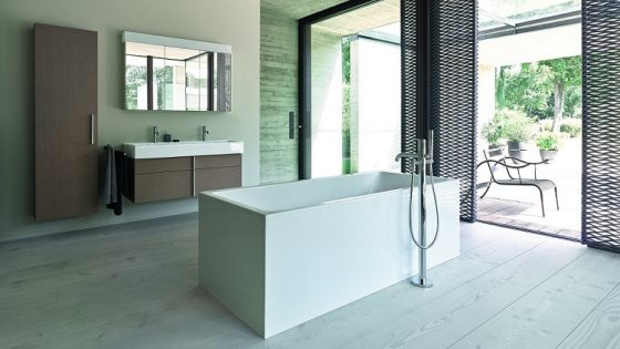 Duravit Vero Air Bathtub