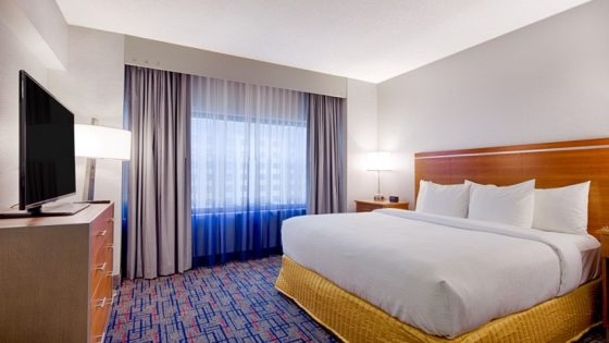 Embassy Suites by Hilton - Chicago