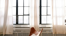 Directory - Curtains, blinds and soft furnishings