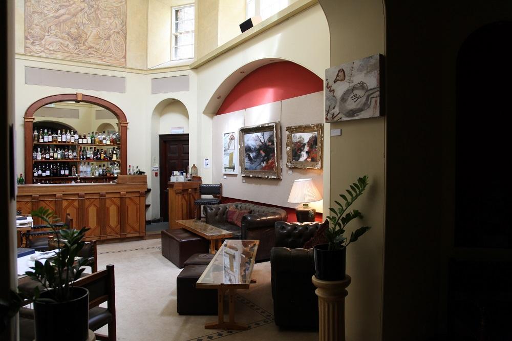 Swinton Park Hotel & Spa