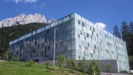 Cube, Tyrol Austria