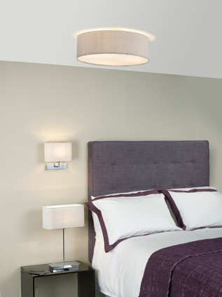 The Lighting Company - Guide to lighting a hotel room
