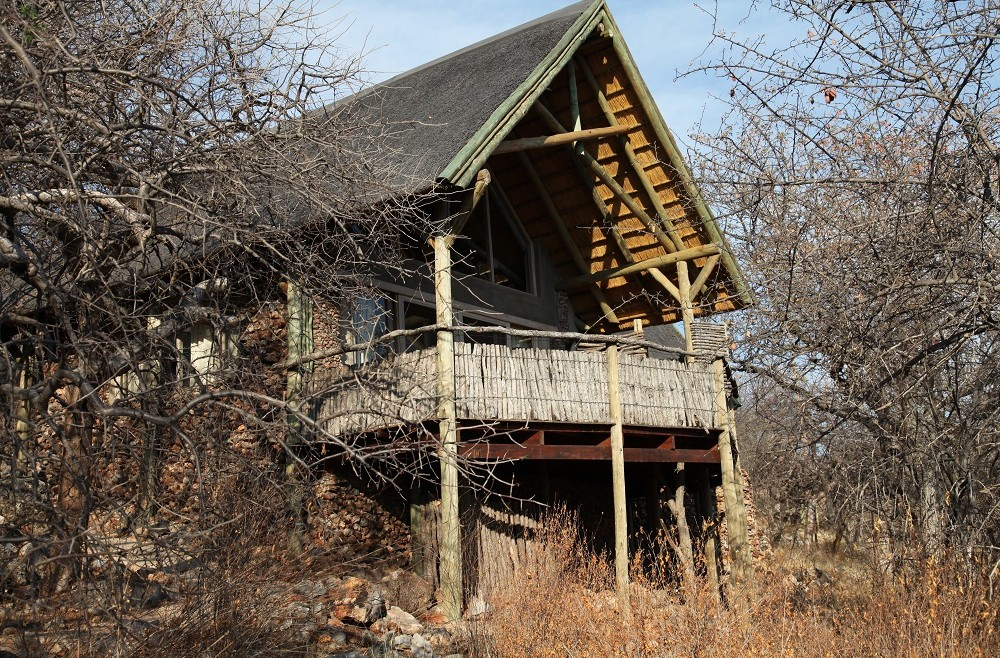 Ongava Lodge, Namibia
