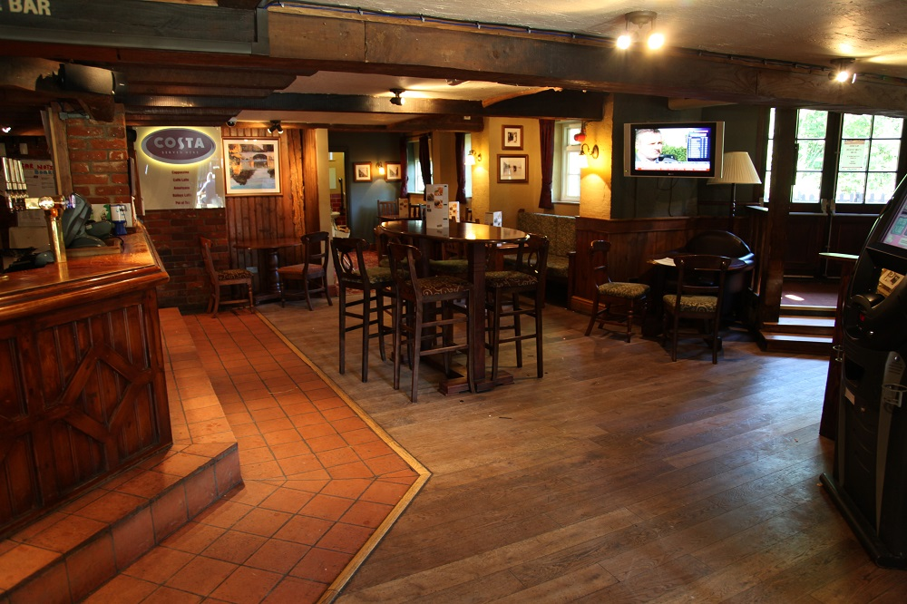 Premier Inn Woking