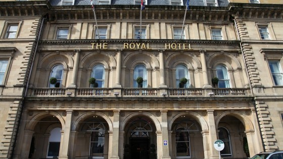 Royal Hotel, Hull
