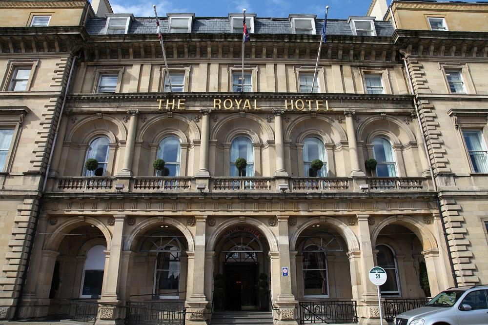 Royal Hotel, Hull