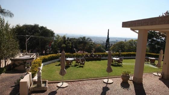 131 Herbert Baker, Pretoria
