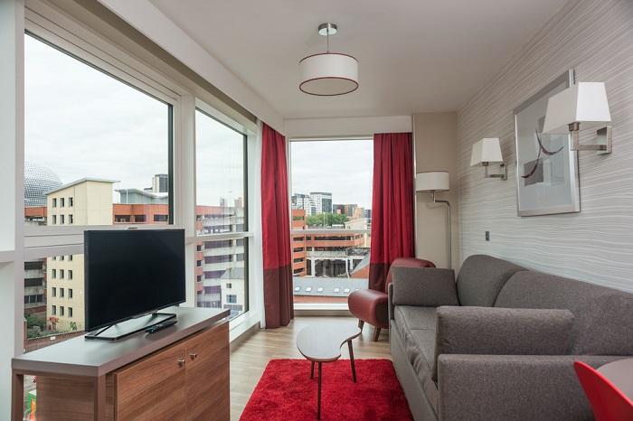 Adagio Aparthotel, Birmingham